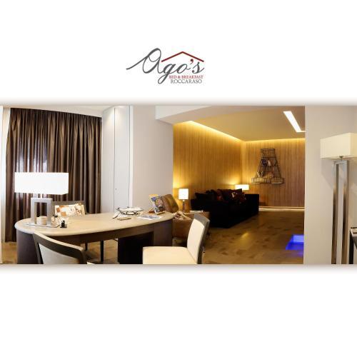 Ago's - Accommodation - Roccaraso