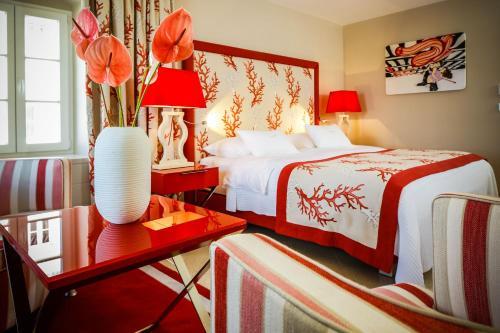 Fotos de quarto de Hotel Lemongarden - Adults Only
