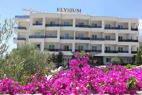 Фото отеля Elysium Hotel