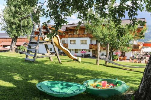 Berggasthof Hinterreit Maria Alm