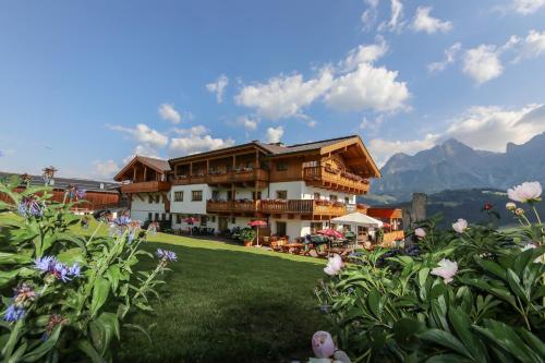 Фото отеля Berggasthof Hinterreit
