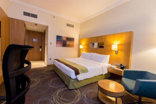 Holiday Inn Abu Dhabi photo 3