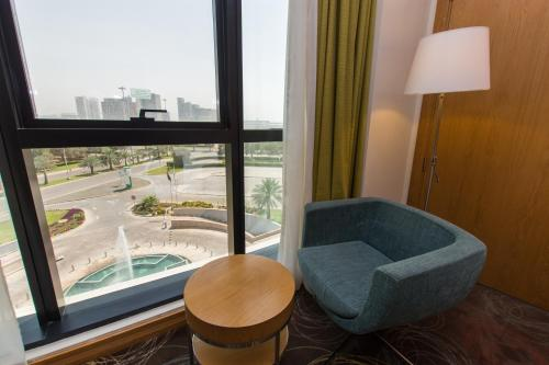Holiday Inn Abu Dhabi photo 17