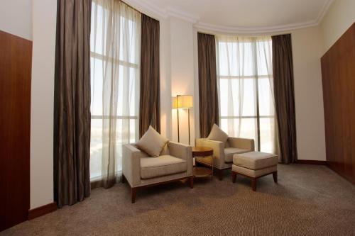 Holiday Inn Abu Dhabi photo 4