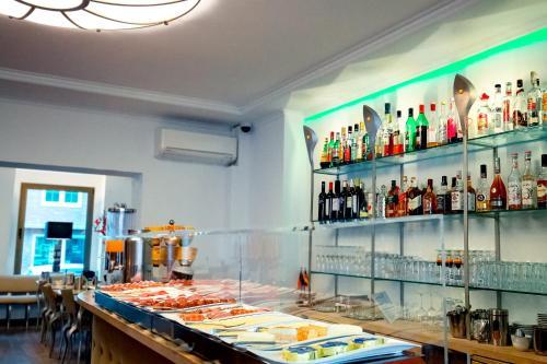Hotel Berial photo 13