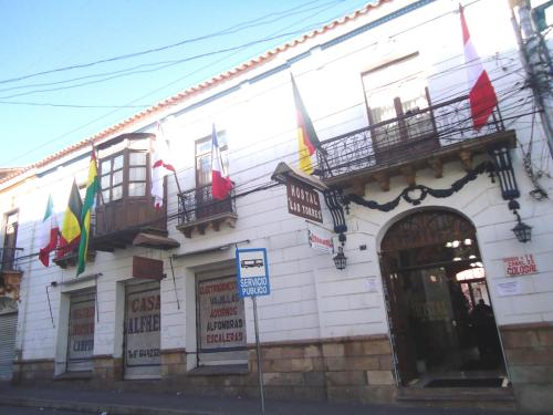 Hotel Las Torres Hostal