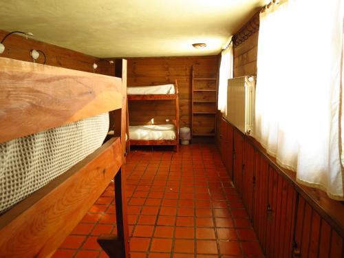 Фото отеля Alaska Hostel