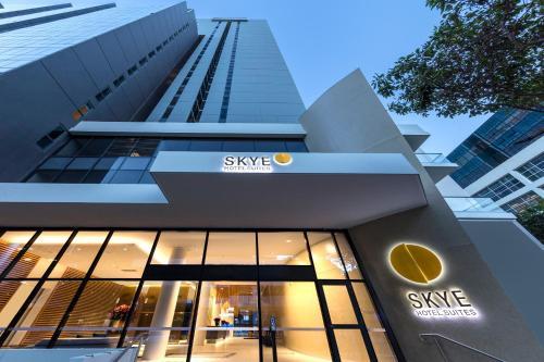 . SKYE Hotel Suites Parramatta