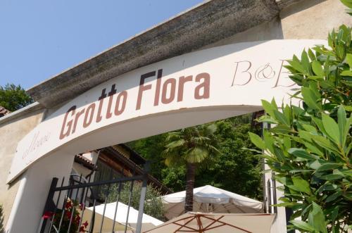 Grotto Flora B&B - Accommodation - Bigogno
