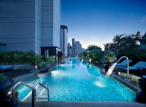 Banyan Tree Bangkok photo 30