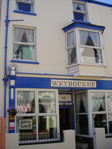 Weybourne Guest House (B&B)