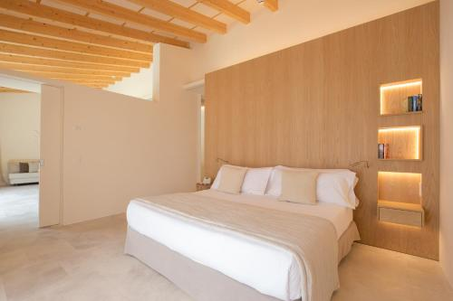 Suite con piscina privada Pleta de Mar, Luxury Hotel by Nature - Adults Only 2