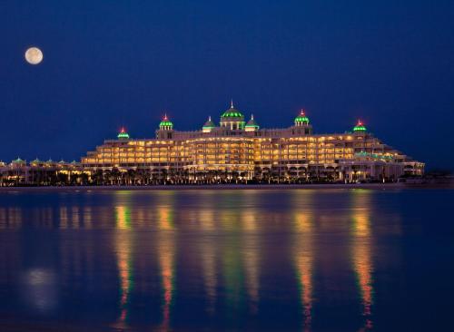 Kempinski Hotel & Residences Palm Jumeirah photo 41