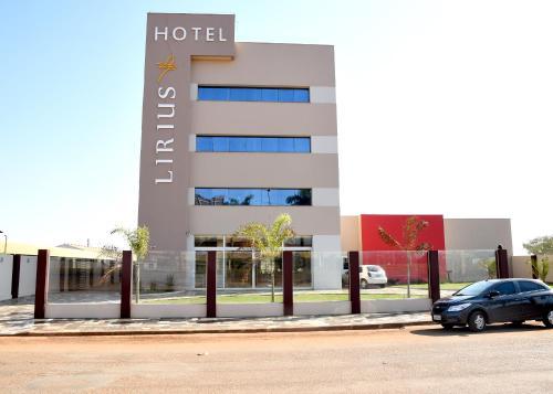 Foto de Lirius Hotel
