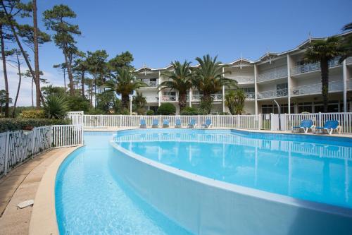 . Madame Vacances Résidence du Golf et Appartements et Maisons de Moliets