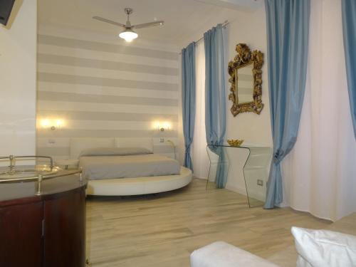 Accommodation in Santa Margherita Ligure
