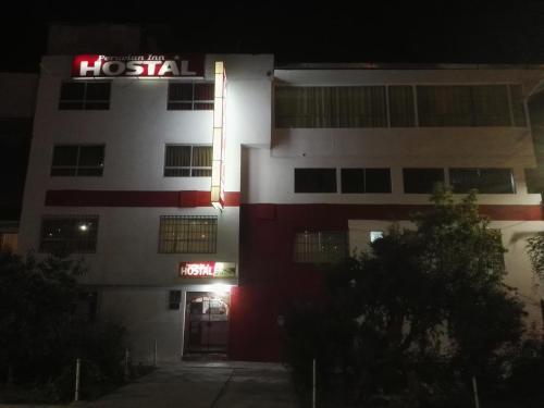 Hotel Peruvian Inn Hostal