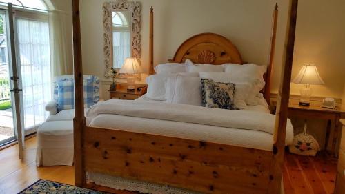 Hartwell House Inn - Ogunquit, ME 03907