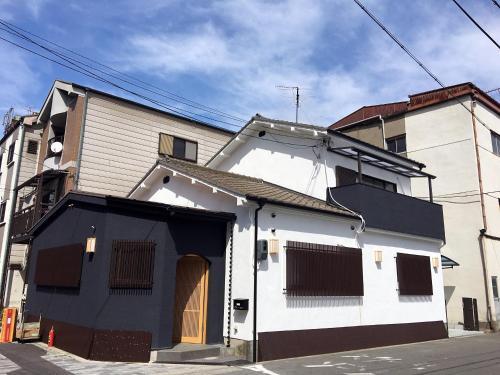 Osaka Guesthouse SAYURI TENGACHAYA Ekimae