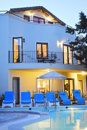 Kalkan Villa Lycia