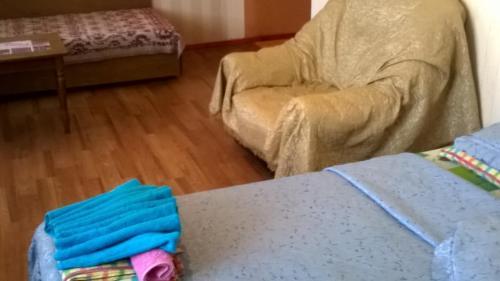 Apartment on Prospect Octyabrya