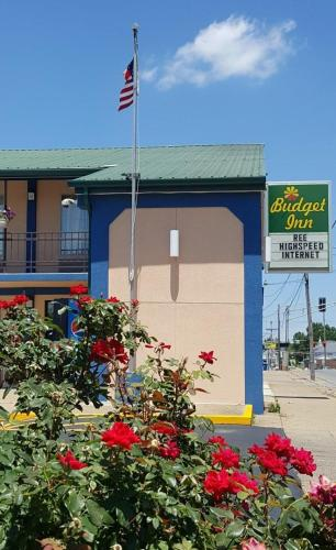 Budget Inn - Washington - Washington, IN 47501