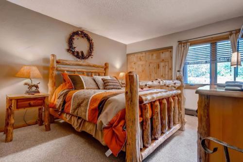Ski Inn Condominiums - Steamboat Springs, CO 80487