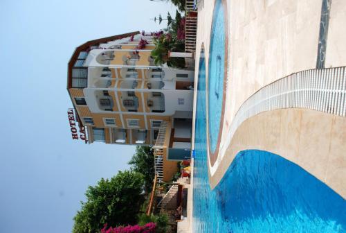 Narlikuyu Hotel Calamie tek gece fiyat