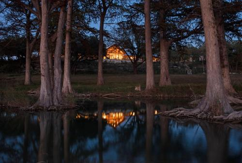 . Joshua Creek Ranch
