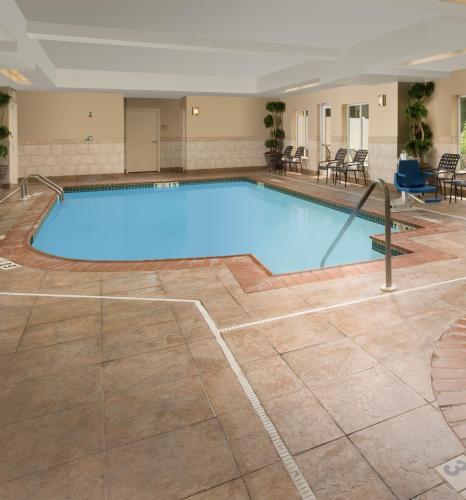 10 Hotels With Indoor Swimming Pools In Huntsville, Alabama ...