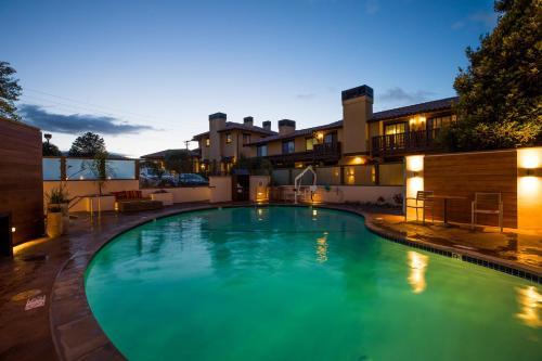 Hotel Abrego - Monterey, CA CA 93940