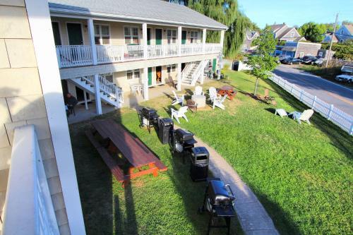 . Island Manor Resort, a VRI resort