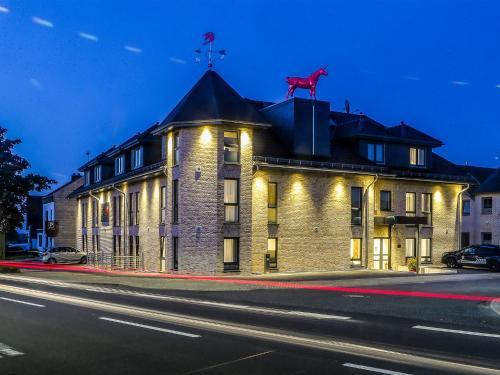 . Hotel Rotes Einhorn ****