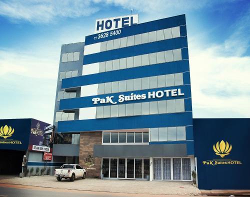 . Pak Suites Hotel