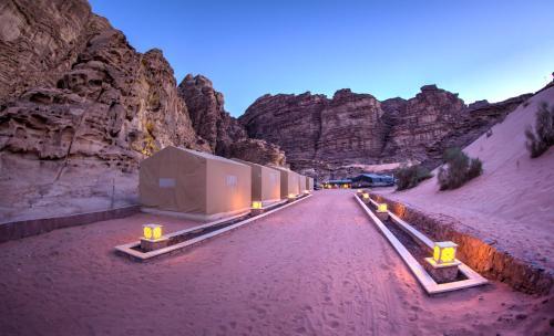 Disi, Protected Area, 77110 Wadi Rum, Jordan.