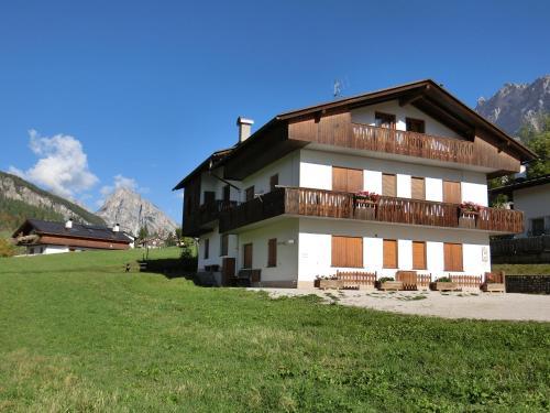 Attico Castello - Apartment - Cortina d`Ampezzo