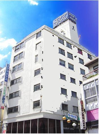 高崎前基廣場酒店 Takasaki Ekimae Plaza Hotel