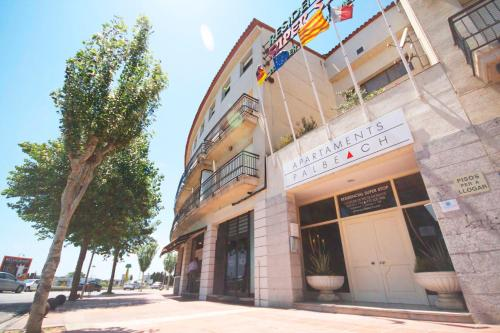 . Residencial Super Stop Palafrugell