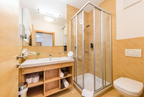 Aparthaus Gondeblick - Apartment - Fiss