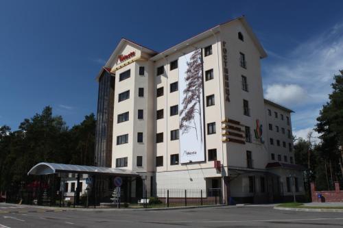 . Hotel Westa