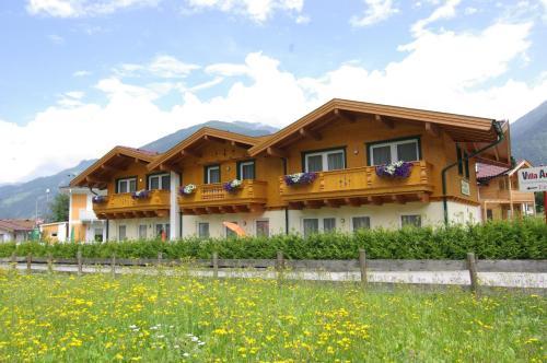 Chalet Tirolerland Mayrhofen