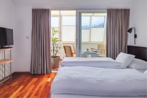 Hotel Central Innsbruck - Igls