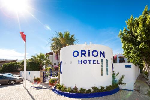 Bitez Orion Hotel online rezervasyon
