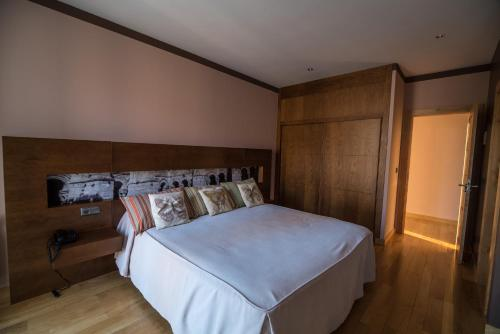 Habitación Doble Superior Hotel La Churra 10