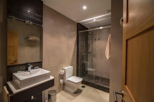 Habitación Doble Superior Hotel La Churra 12