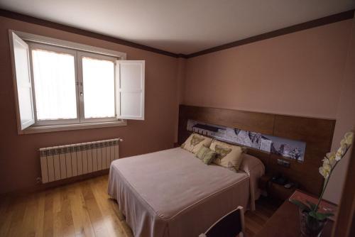 Habitación Doble Hotel La Churra 9