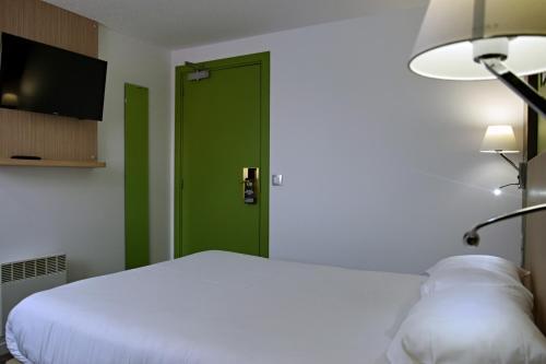 Foto - Hôtel Le Seino Marin