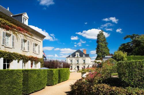 . Hôtel Le Choiseul