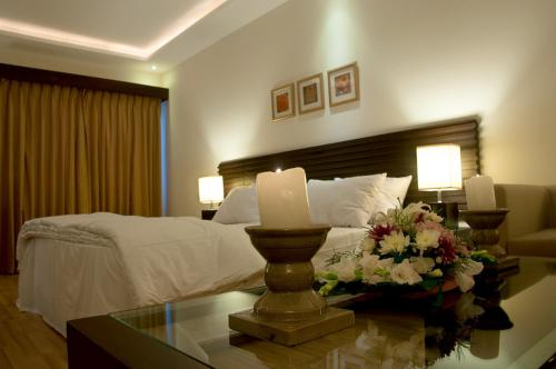 Hotel One Downtown, Lahore room photos