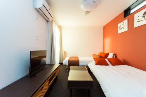 Japaning Hotel Kiyomizu Gojo